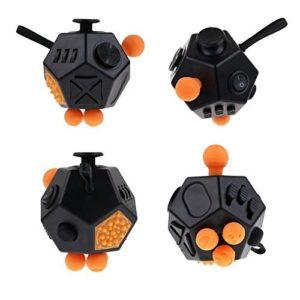12 Sided – Fidget Toy