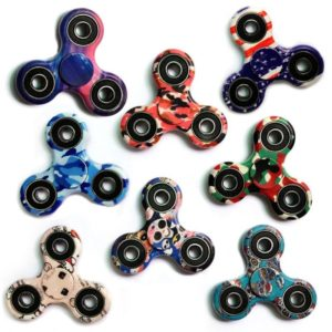 Hand Tri-Spinner camuphlage wholesale