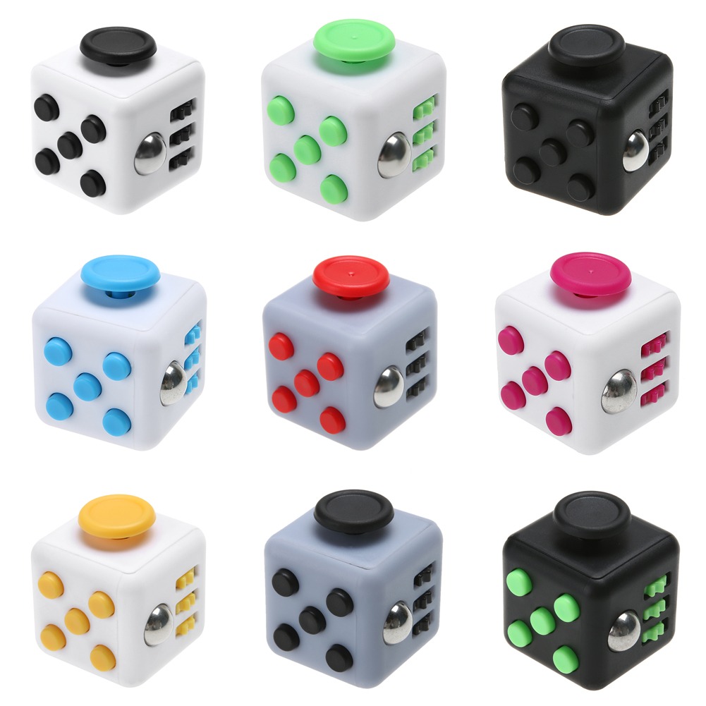 Amazon.com: fidget cube karma |Fidget Cube Amazon Store