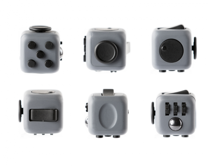 Wholesale Fidget Cubes Fast Delivery Ships From USA Houston