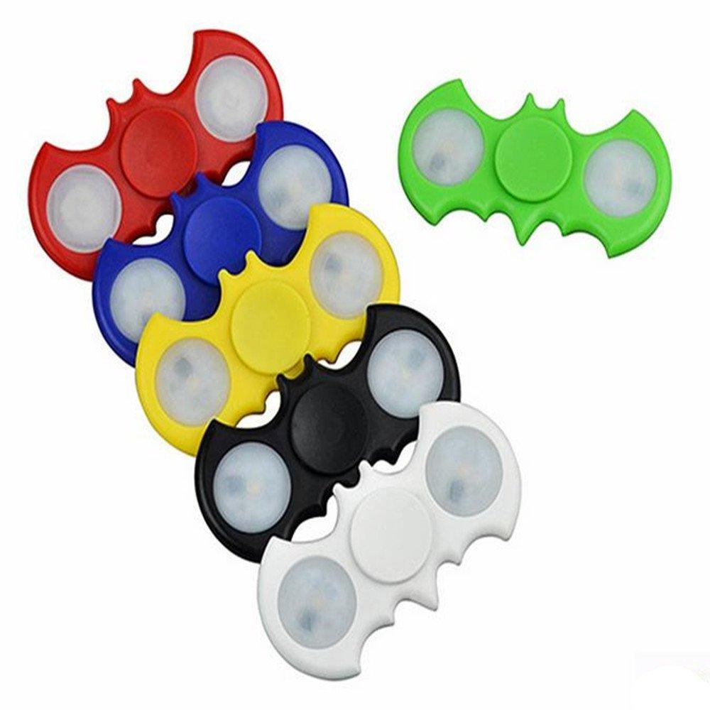Спиннер Fidget Spinner / Megamind М7197 White
