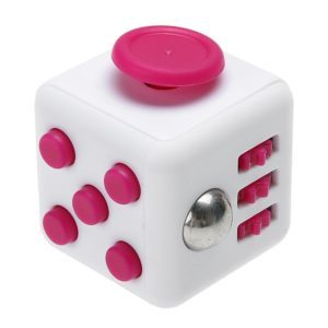 white and pink fidget cube wholesale fidget cube, bulk fidget cubes, wholesale fidget toys, cheap fidget cube amazon, fidget cube cheapest, cheap fidget cubes, fidget toys in bulk